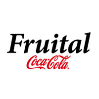 Fruital Coca Cola
